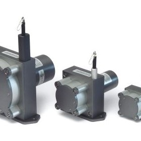 Position Transducer | Waycon | Model SX Drawwire Sensor