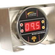 Compuload Digital SS Axle Load Indicator truck scale