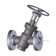 LFC™ 1A Isolation Valves