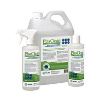 Medical & Dental Equipment Cleaner for Sensitive Materials | PlasClean