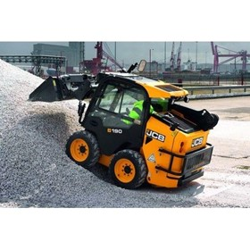 Skid Steer Loaders | 190W