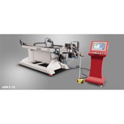 All Electric Pipe & Tube Bending Machines | ABM E25