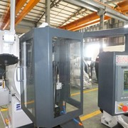 CNC Slotting Machines | Ajax Quantum