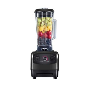 Commercial Blender Ice Crusher