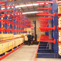 Storage Solutions for Timber