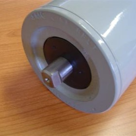 Conveyor idlers - Series FMC B2000 CEMA B - light-duty