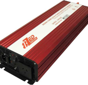 8ZED Pure Sine Power Inverter Chargers 5000W-24V Cameleon