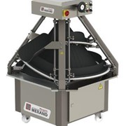 Conical Adjustable Dough Rounder - Type R
