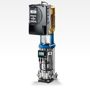 Movitec | Vertical High-pressure Centrifugal Pump