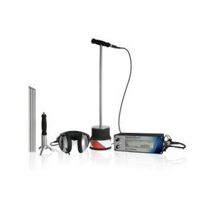Acoustic Water Leak Detection Kit - AQUASCOPE 550