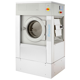 Front Load Washer Extractor | WB4130H