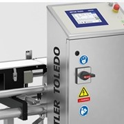 Check Weighers | C31 StandardLine