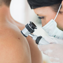 Skin cancers common, but melanoma rates falling for young people