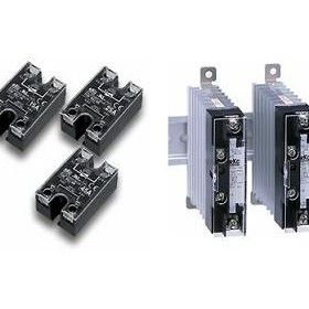 Solid State Relays | Pyrosales