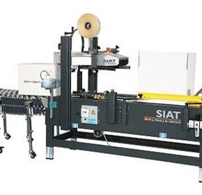 Filling & Sealing Machines