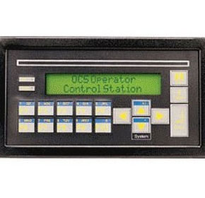 Text Based All-in-One Controllers | Classic Series OCS 100/110