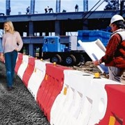 Workzone Barrier | BR Plastics RoadLiner 2000 D Series