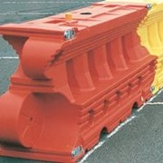 Workzone Barrier | BR Plastics RoadLiner 2000 S Series