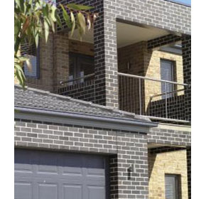 Austral Bricks Colours | Elements