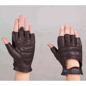 Anti-vibration Mechanics Gloves