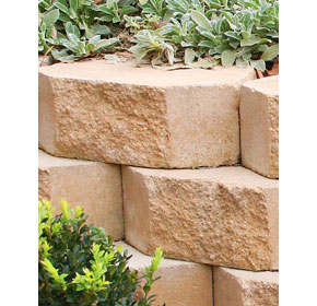 Masonry Blocks | Linkwall | Balmoral