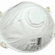 P2v Disposable Respirators