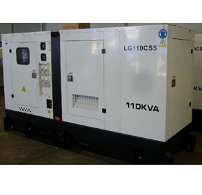 Petrol & Diesel Powered Generators