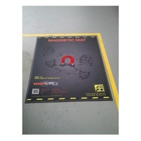 Magnetic Mats | Magnattack Global