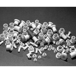 Nylon Screw Insulators | NPA