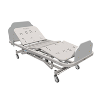 Electric Hospital Bed | Apollo