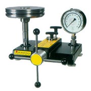 Deadweight Tester | 580 series