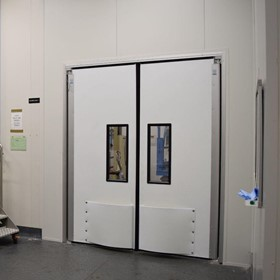 Thermal Traffic Door - 4500 Series