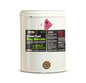 Diesel Fuel Treatment Bug Biocide - 20L