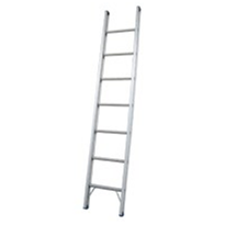 Aluminium Single Ladders | INDALEX Pro Series
