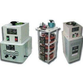 One & Three Phase Air Cooled | Variac Technology-Variable Transformer