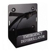Defibrillator Wall Mount Bracket