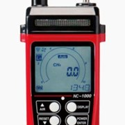 Portable Combustible Gas Detector | NC-1000 (0-10,000 ppm)