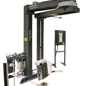 Rotary Arm Pallet Wrapping Machine | WRTA-150
