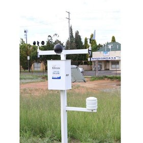 Thermal Work Limit (TWL) Weather Stations