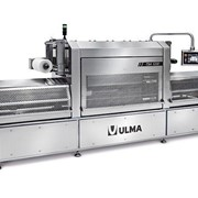 Ulma Automatic Tray Sealer | TSA 1200 XL