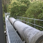 Slip joints answer ageing elevated pipeline and aqueduct challenges
