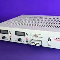Custom Made Variable DC Power Supply
