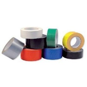 Cloth and PVC Tapes