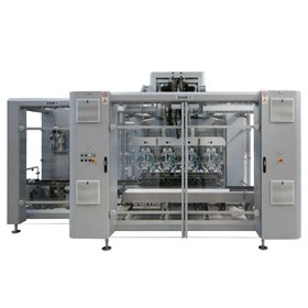 Carton Closing Machine | FA 19–24