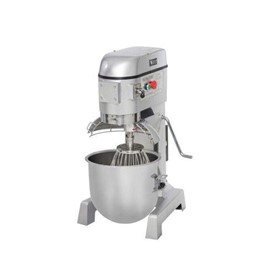 Planetary Mixer Commercial Dough Maker 10 Litre – Sear