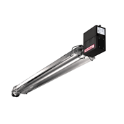U-Tube & Linear Radiant Tube Heaters | Blackheat