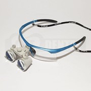 Sports Loupes 2.5X 36-46CM Blue