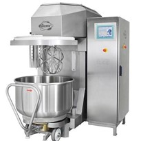 SpiralMixer PSPVW for Bread Production Line