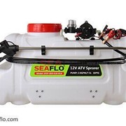 12V Spot Sprayers | Seaflo 50L ATV Sprayer