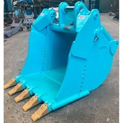 Bucket Elevators I 4-in-1 Bucket